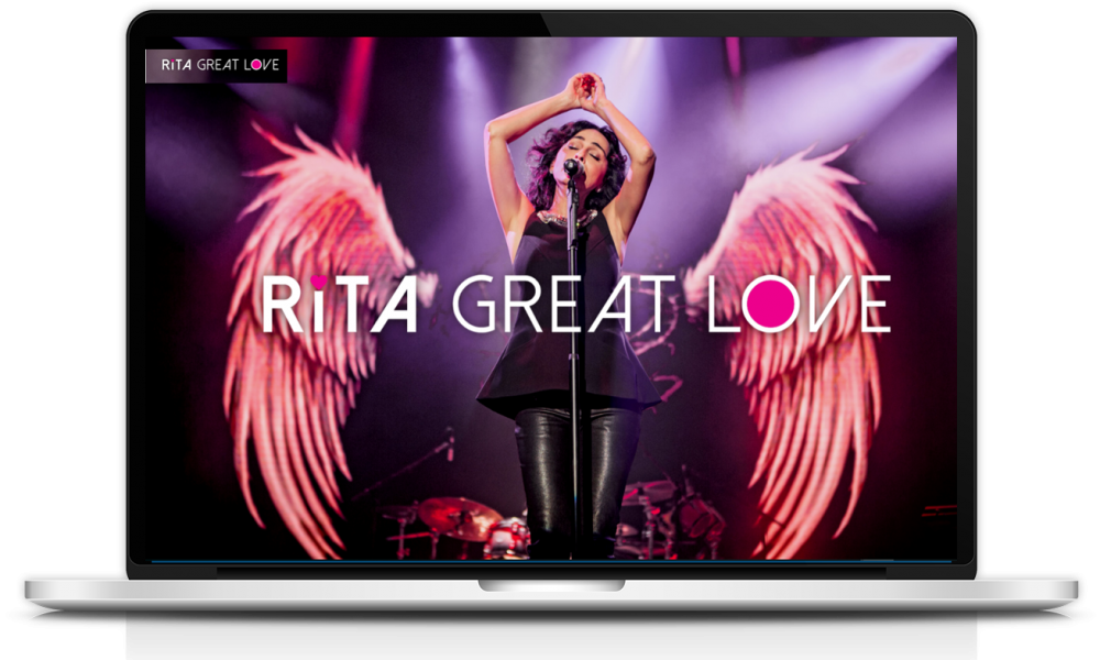 Rita Great Love
